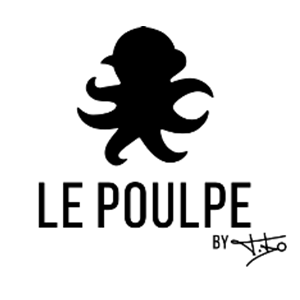 Le Pouple by Tibo